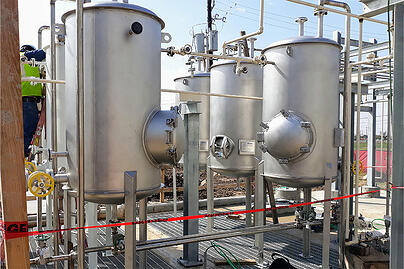 7 - Glycol Processing
