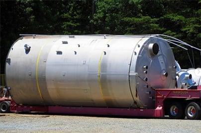Acrylic Acid Storage Tank
