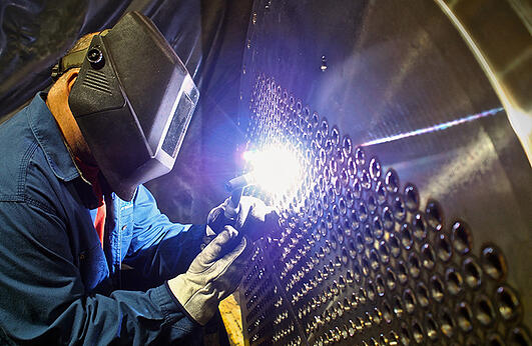 Bendel Tank & Heat Exchanger Acquisition - ASME Pressure Vessels - Reactors - API Vessels - Engineering & Fabrication Services-1