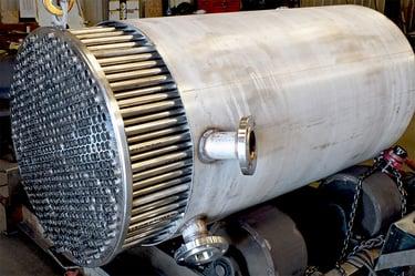 Fixed-Tubesheet-Heat-Exchangers-Engineering-Fabrication 6