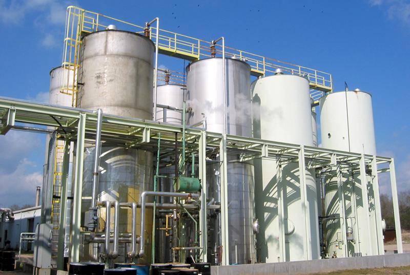 1 API Storage Tanks Engineering Fabrication EPC