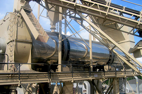 10- Ethanol - Bioethanol - renewables -  dryer skid engineering fabrication