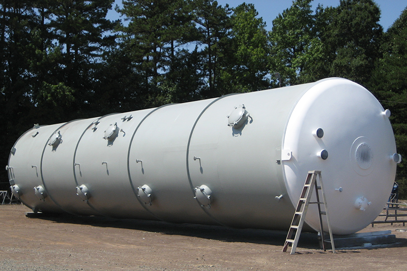 12 - API Storage Tank Fabrication Services