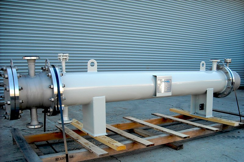 13 - Custom Heat Exchangers Engineering Fabrication Services