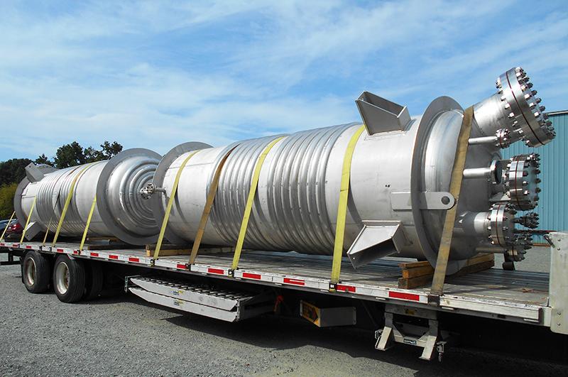 3 - - Reactors Custom Engineering Fabrication EPC