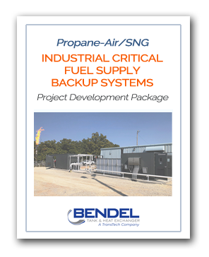 Propane-Air - Industrial Critical Fuel supply Offer_BENDEL